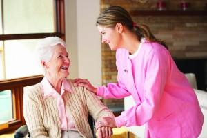 Elder Care FAQs: Does the Nursing Home Get Half of My Assets?