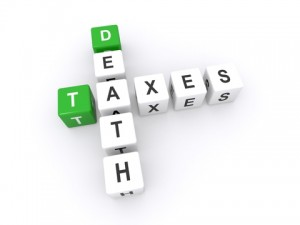 Can Estate Tax Laws Change?