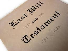Do I Need Anything In Addition to My Last Will?