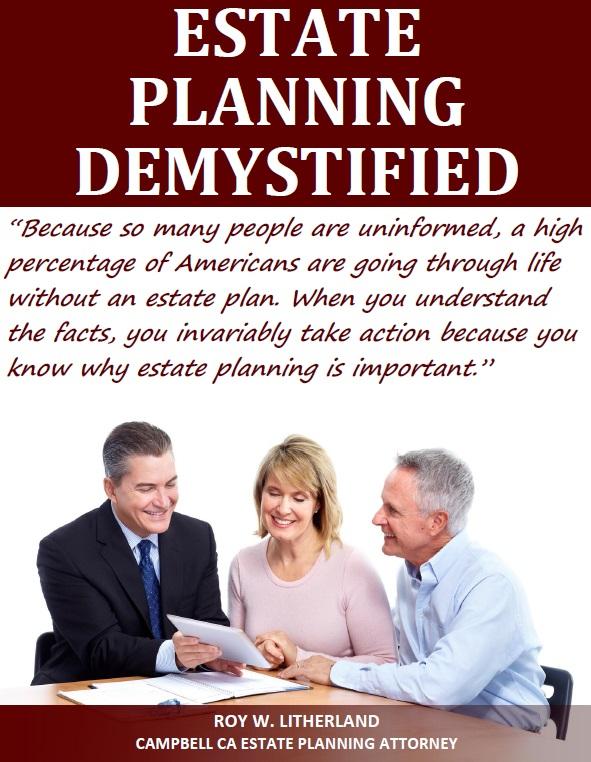 Estate Planning Demystified