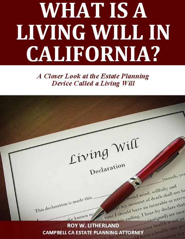 What is a Living Will in California