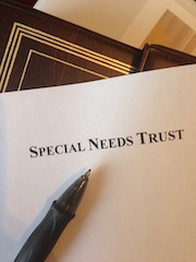 Are There Different Types of Special Needs Trust?