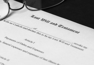 The Are the Formal Requirements for a Valid Last Will?