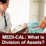 Medi-Cal - What is Division of Assets