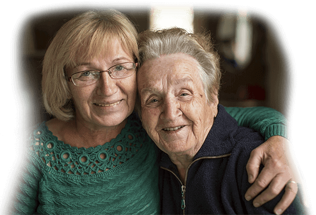 an image of elder couple a section image for Elder Law and Medi-Cal Services