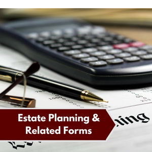 Estate-Planning-Related-Forms