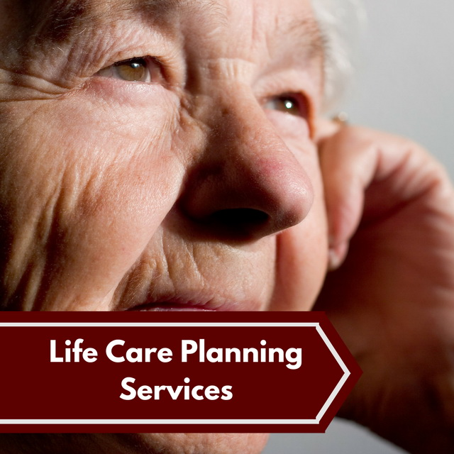 Life-Care-Planning