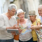Go and See the World! Travel Tips for Seniors