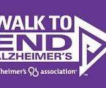 walk to end alz